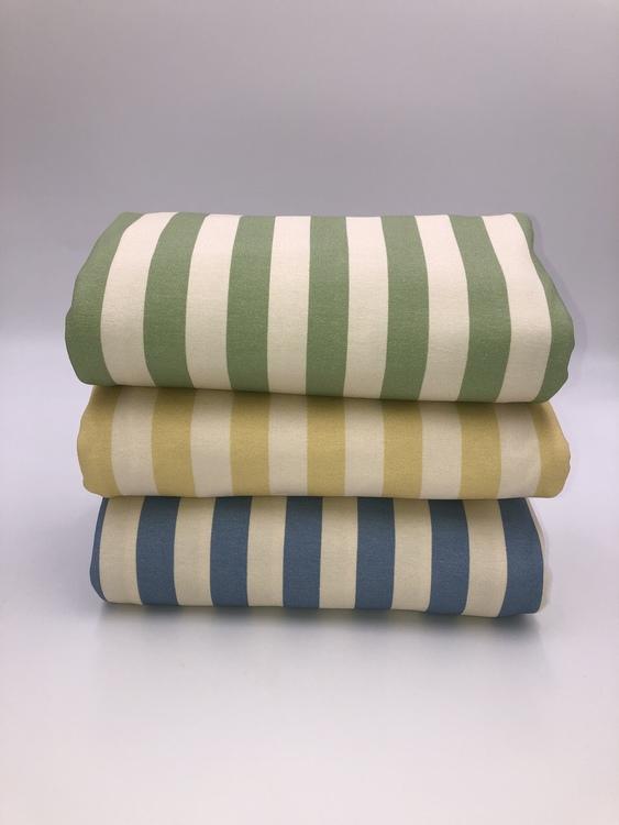 Stripes Green (011) Jersey