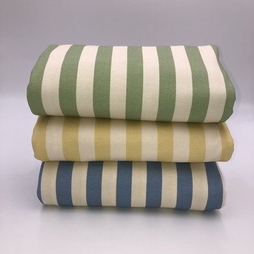 Stripes Green (011) Jersey