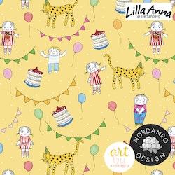 Lilla Anna på Kalas Lemon (008) Jersey