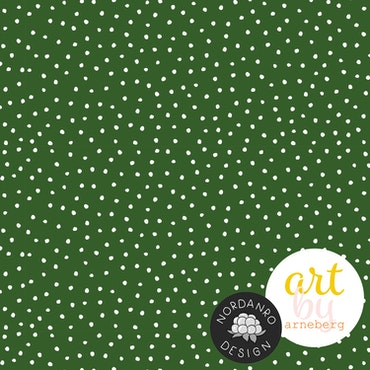 Spots Dark Green (010) Jersey