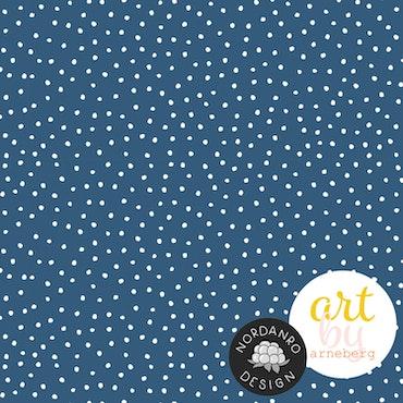 Spots Deep Blue (003) Jersey