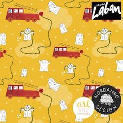 Laban Brandman Mustard (004) Jersey