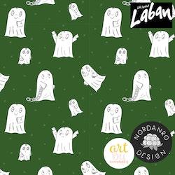 Spöket Laban Dark Green (010) Jersey