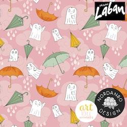 Laban Regnvädersdag Pink (007) Jersey