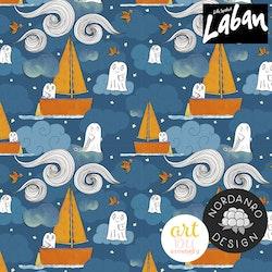 Laban Seglar Deep Blue (003) Jersey