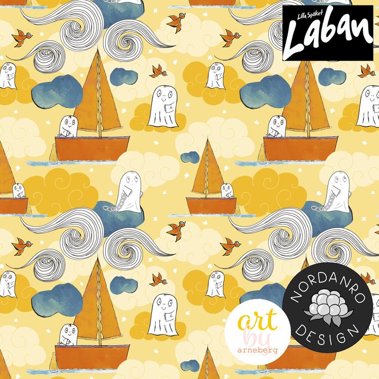 Laban Seglar Lemon (008) Jersey