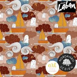 Laban Seglar Sandstorm/Rust (014) Jersey