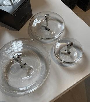 Oljelampa disk L