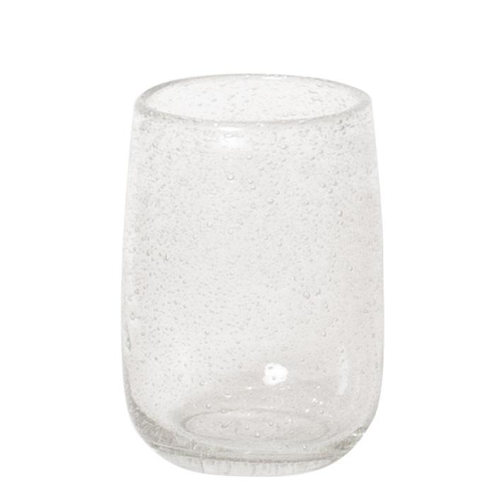 Bari glas klart
