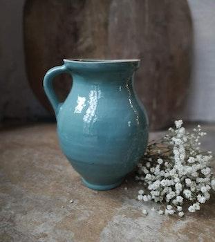 Keramikvas Turkos