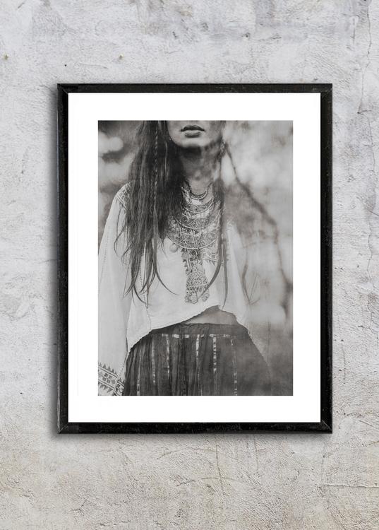 Soul Image - Sacred Dressing