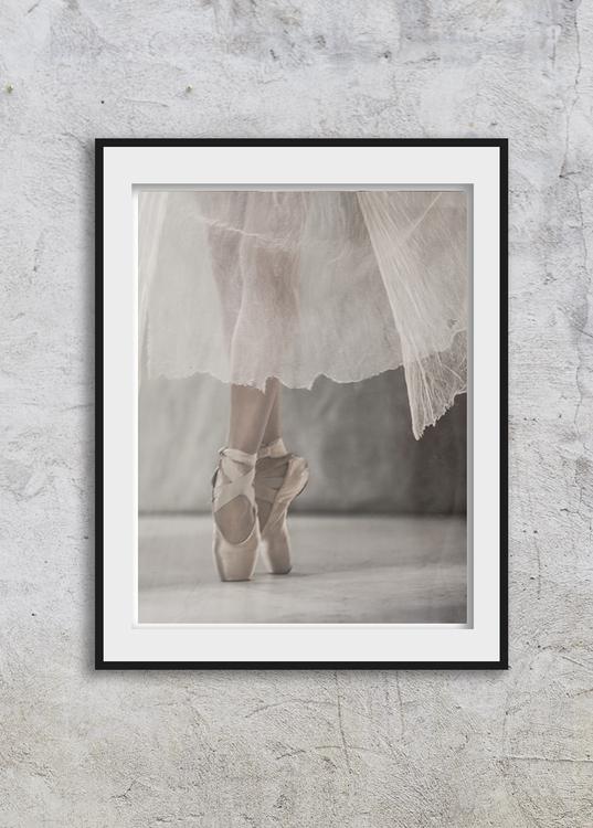 Soul Image - The Graceful Ballerina