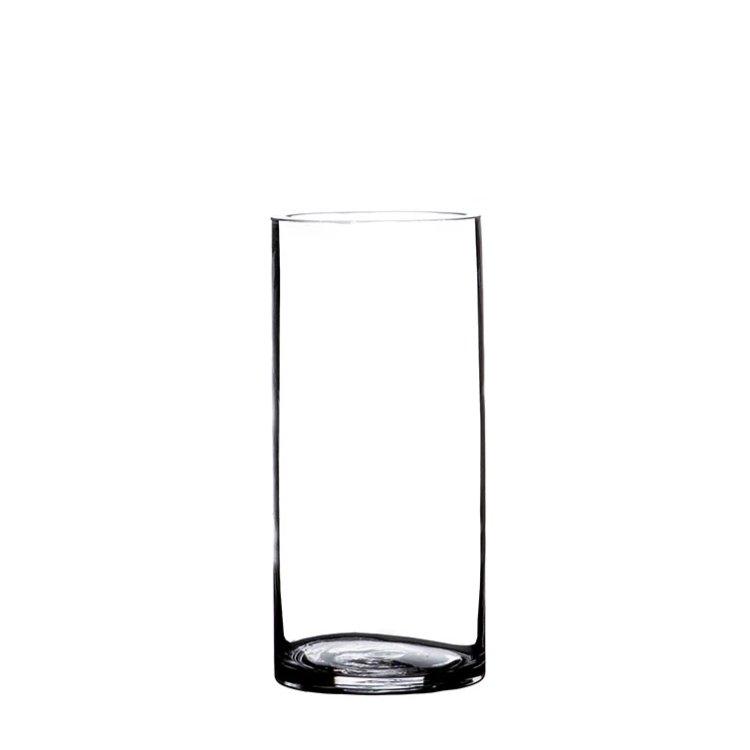 Cylindervas klar liten