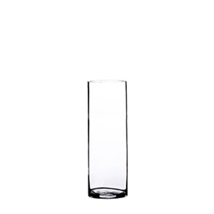 Cylindervas klar stor