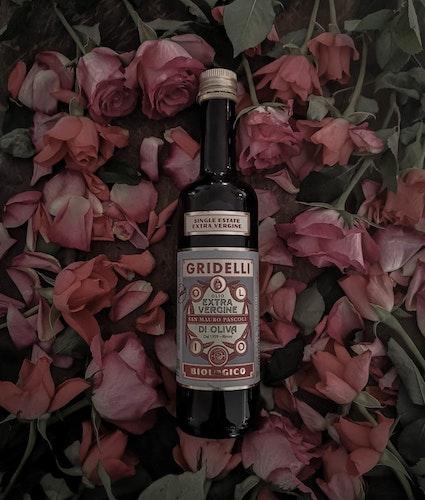Gridelli Olivolja San Mauro Pascoli, 500 ml