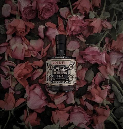 Gridelli Balsamico Nero, 250 ml