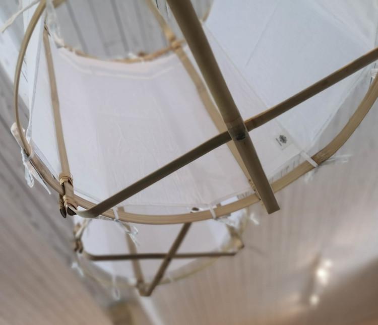 Lampskärm Shiba stor