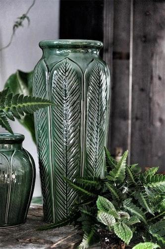 Eklaholm Art Nouveau Kruka