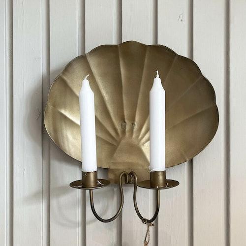 Snäckformad Lampett