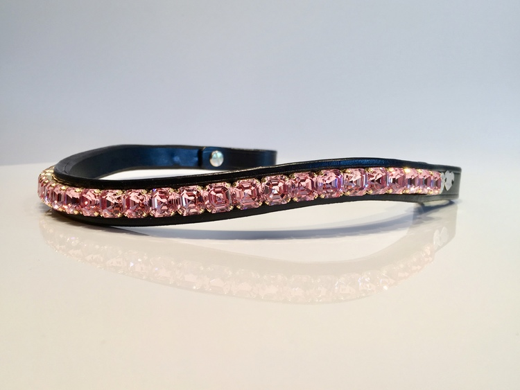 Fancy Imperial Browband #1