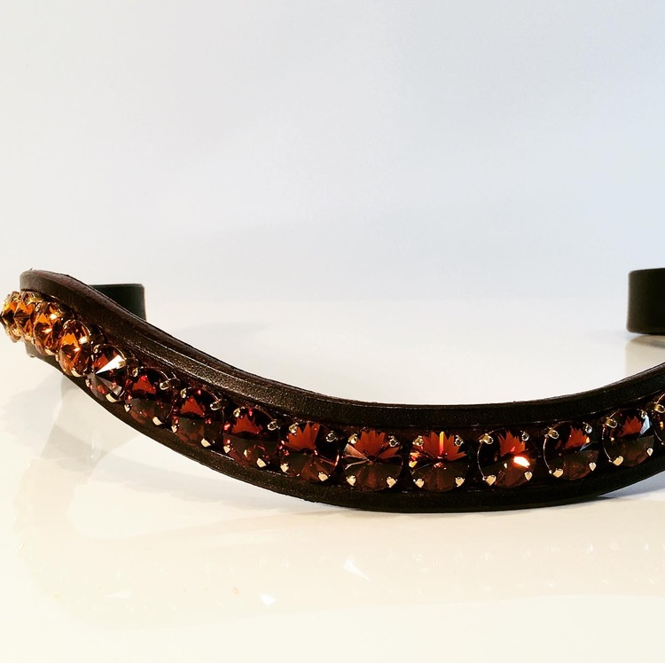 Delight Browband #2