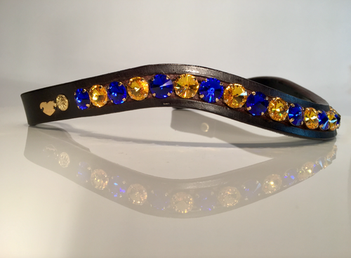 Delight Browband #8