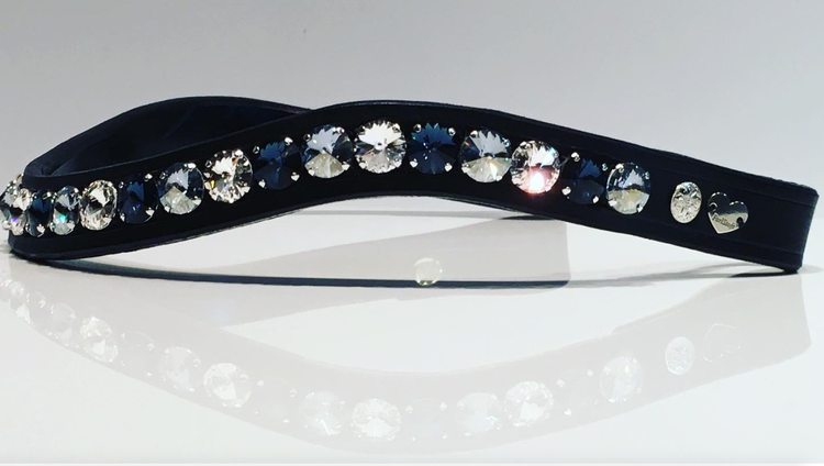 Delight Browband #9