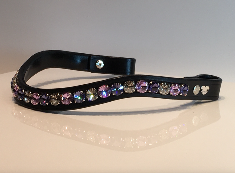 Delight Browband #10