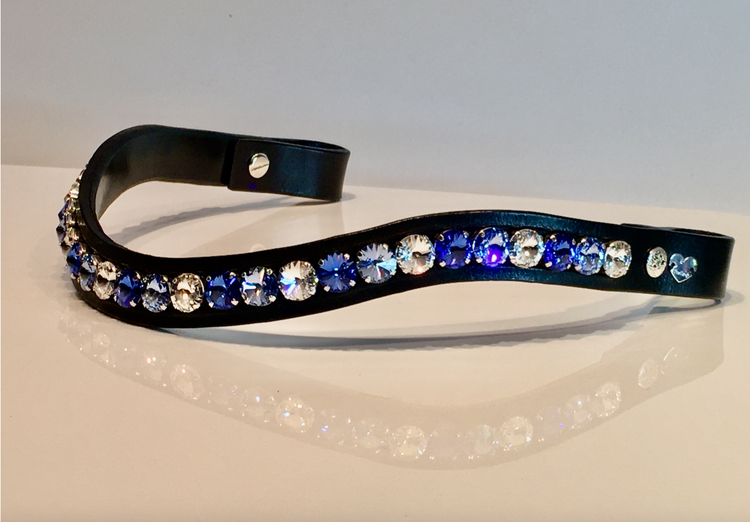 Delight Browband #11