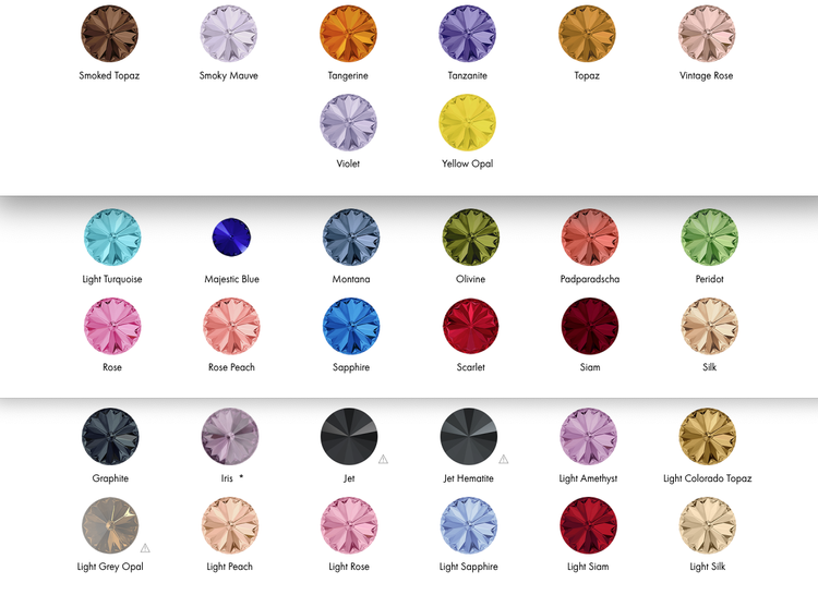 Delight earrings #2