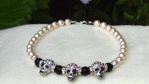 I´m a Badass Necklace #1