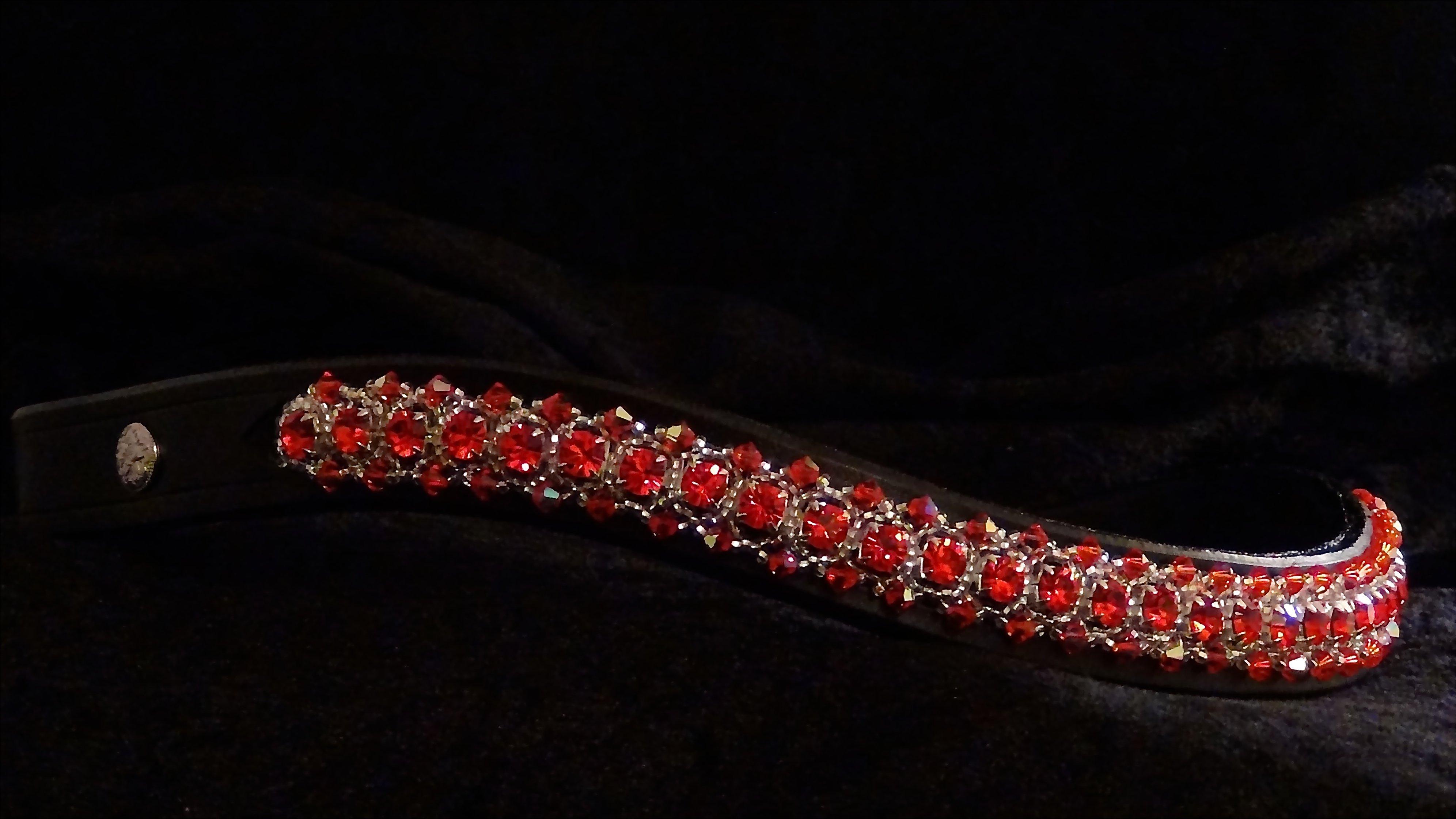 Precious Browband #6