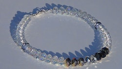 Crystal Hope Necklace #1