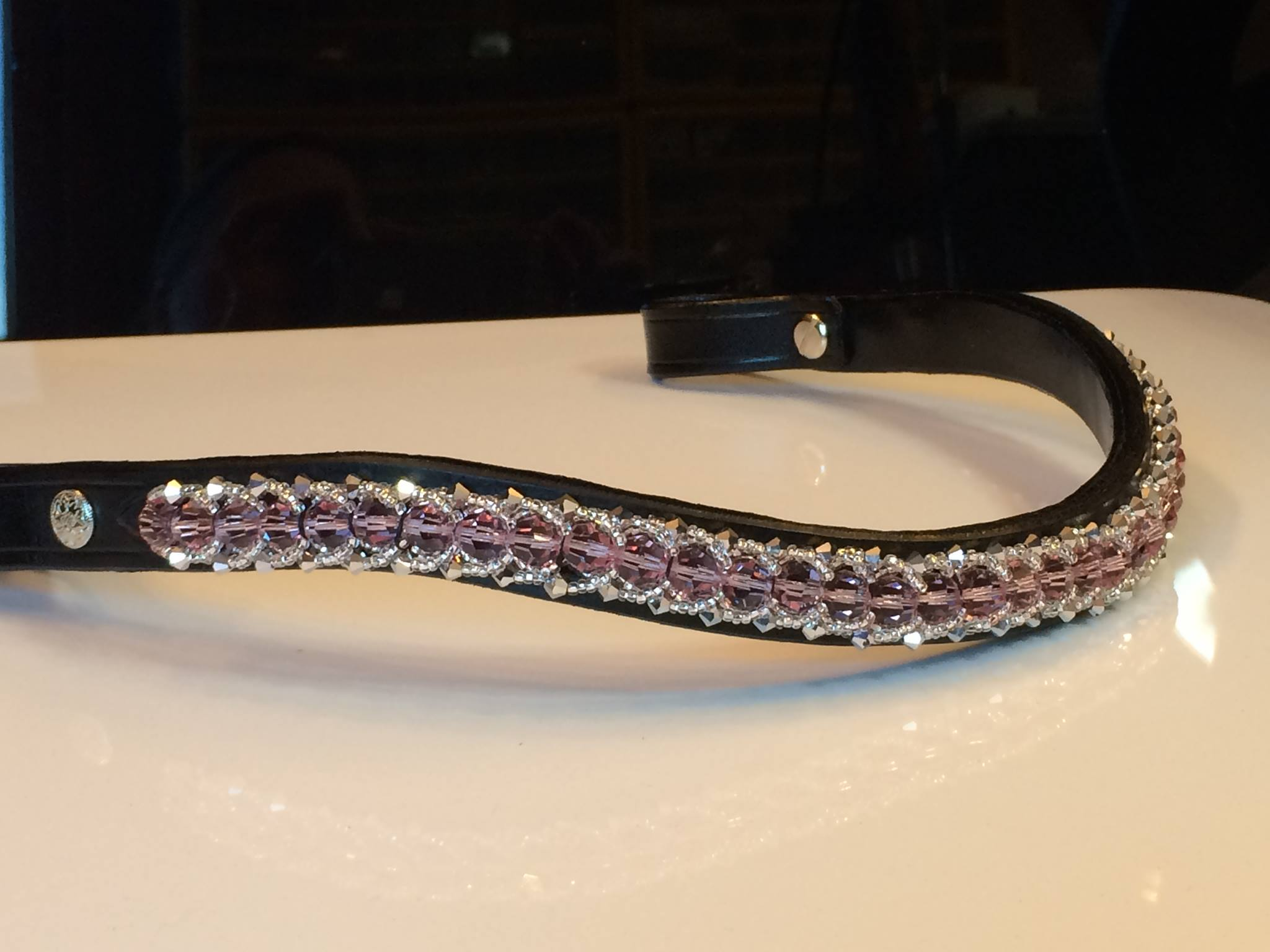 Passion Browband #15