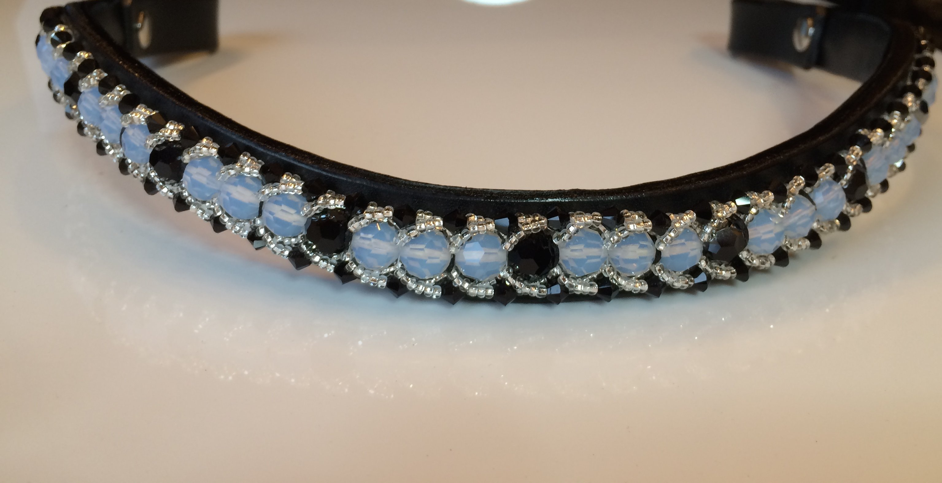 Passion Browband #13
