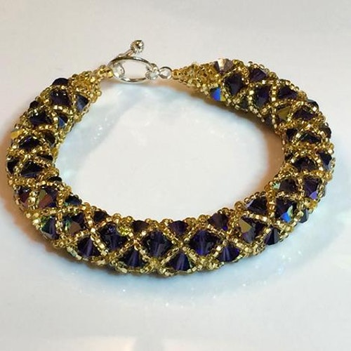 Toxic Bracelet #1