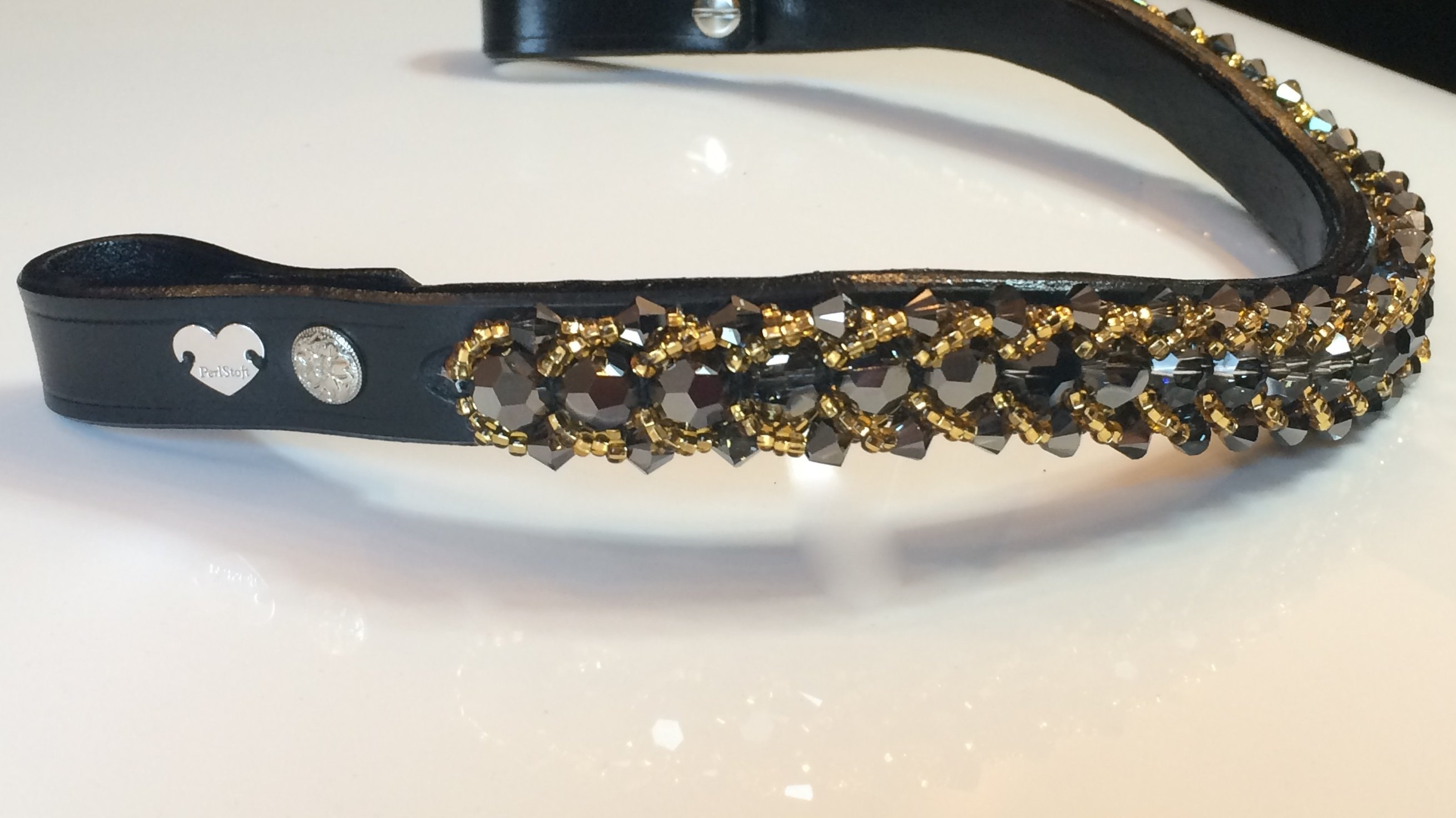 Passion Browband #11