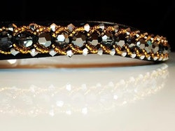 Passion Browband #10