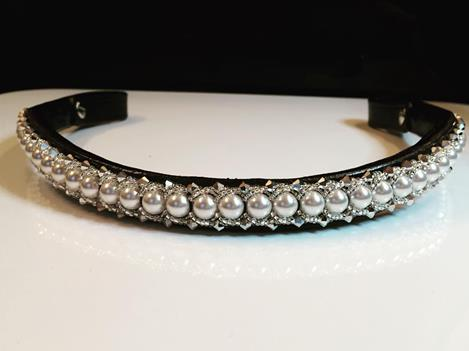 Passion Browband #9