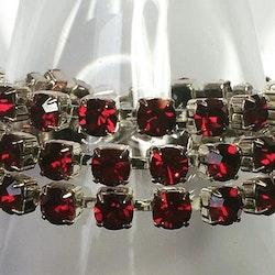 Simple wrap bracelet Siam