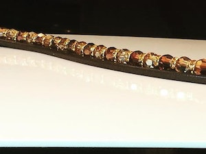 Crystal Hope Browband #1