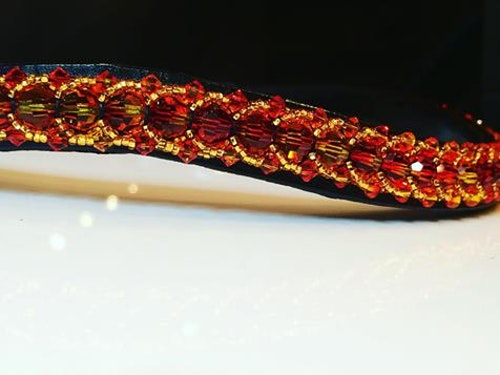 Passion Browband #6