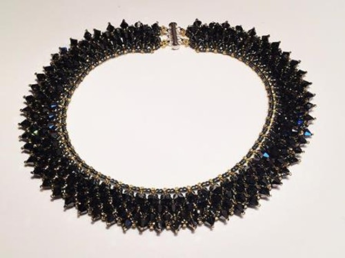 Spectacular Necklace #1