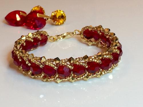Passion Bracelet #2