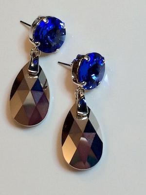 Ravenclaw Earrings #2