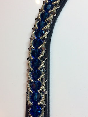Passion Browband #3