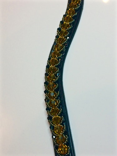 Passion browband #1