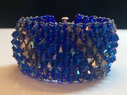 Spectacular Bracelet #3