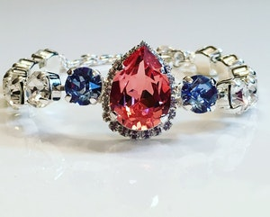 Liz Tear Exclusive Bracelet