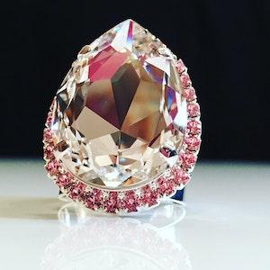 Liz Exclusive Big Ring #2